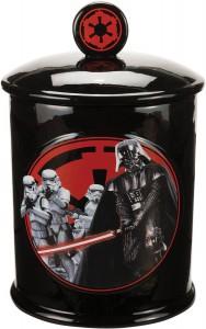 Schnell sein! Star Wars Darth Vader Keksdose für 10,49€ @ Amazon Blitzangebote!!