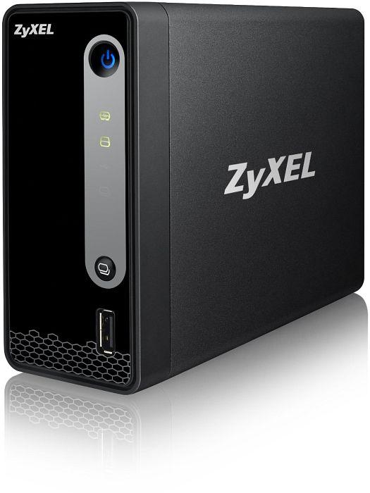 NBB: Zyxel NSA310S NAS-Server für 39,89€- Ersparnis von 23%