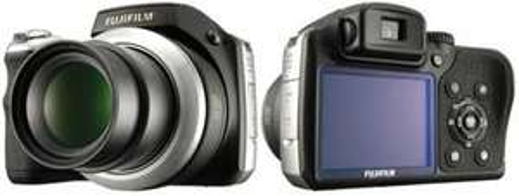 [Kamera] Fujifilm FinePix S8100fd für 207€