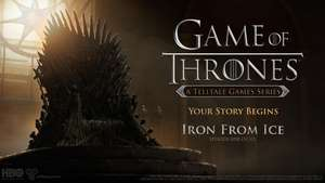 iOS + Android: Game of Thrones - A Telltale Games Series Episode 1 komplett kostenlos - Ersparnis von 4,99€ *UPDATE*