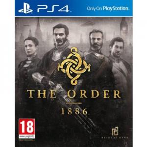 The Order 1886 (PS4) für 23,75€ @thegamescollection | 40% sparen