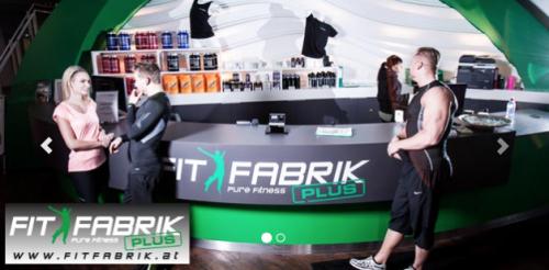 Fit Fabrik: 3-Monatsmitgliedschaft ab 49,90 € - 67% sparen