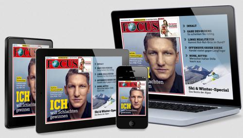 """13x """"Focus"""" Nachrichtenmagazin völlig kostenlos erhalten - kein Abo - 28 € sparen"""