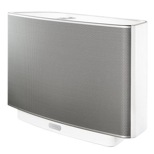 Sonos Play:5 (weiß) um 318€ – sehr guter Streaming-Lautsprecher mit Multi-Room Funktion