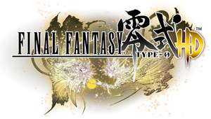 Final Fantasy Type-0 HD [PS4/ Xbox One] für 16,35€ @thegamecollection | Ersparnis 43%