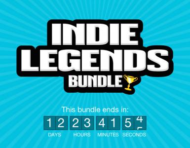 Indie Legends Bundle - 8 Steam Spiele für 4,51€ zB. Guacamelee!, SteamWorld Dig
