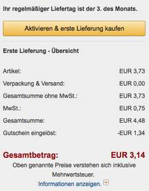 """L'Oréal - Hydra Energy """"Anti-Müdigkeit"""" Feuchtigkeitspflege um 3,14 € - 69% sparen"""