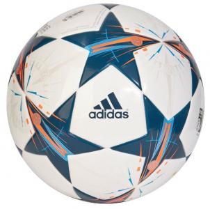 """(Preisfehler!) Adidas """"Finale Lissabon"""" Fußball um 6,86 € - 75% sparen"""