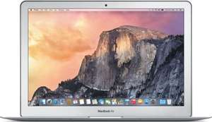 "Apple MacBook Air ""MJVE2D/A"" (13"", i5, 4 GB, 128 SSD) um 899 € - 7% sparen"