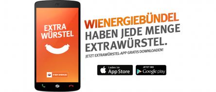 """WIEN: Activity - Wiener Stadtwerke Special Edition für 5€ mit """"Extrawürstel"""" App"""