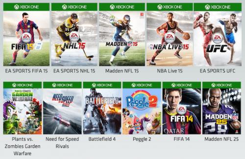 XBox One: TOP Games kostenlos mit EA Access - um 24,99 € pro Jahr | neues Game: Battlefield: Hardline