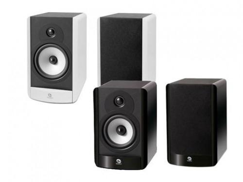 iBood: Boston Acoustics A25 (Paar) Stereo Front-Lautsprecher für 145,90€