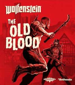 PS4 - Wolfenstein: The Old Blood für 9,14€ @PSN (US)