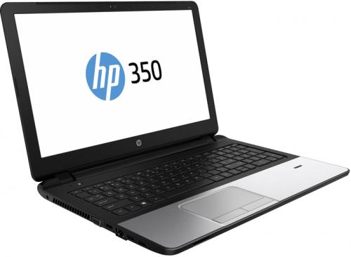 Cyberport: HP 350 G1 15,6 Zoll Notebook (Intel i5, 4GB RAM, 750GB HDD) für 343,99€