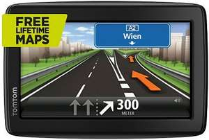 Amazon: TomTom Start 25 M Europe Traffic Navigationsgerät für 111€