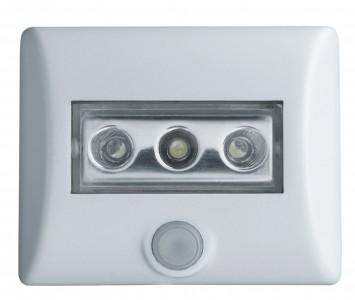 """Osram """"Nightlux"""" LED-Nachtlicht um 6,51,€ (weiß) - >63% Ersparnis"""
