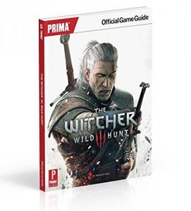 The Witcher 3 PRIMA eGuide für 4,47€ [Online Lösungsbuch]