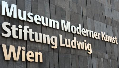 Gratis Eintritt ins Wiener Mumok im Museumsquartier am 31.5.2015 - 10 € sparen