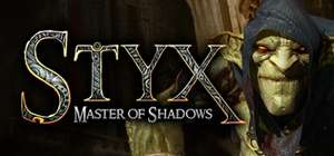 [Steam] Styx: Master of Shadows für 10,19€ - ab 37% Ersparnis