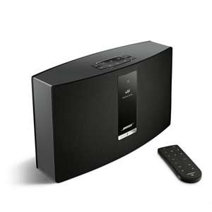 Amazon: Bose SoundTouch 20 / 30 Serie II WiFi Music System ab 229€