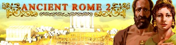 """""""Ancient Rome 2"""" - heute kostenlos für Windows 8 - 5,99 € sparen"""