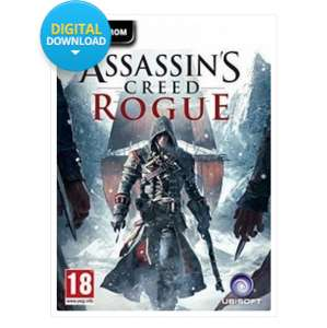 Assassin's Creed Rogue [PC] für 12,78€ @CDKeys