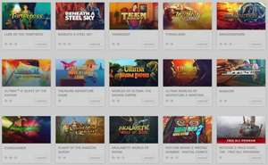 [GOG] 15 gratis Programme, z. B. WITCHER 3: WILD HUNT, THE - FREE DLC PROGRAM, uvm.
