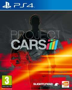 PS4 weiß + The Witcher 3 + Project Cars + The Last of Us Remastered + 3 Monate PS+ ( UK) für 439€ @Amazon.uk - 20% Ersparnis