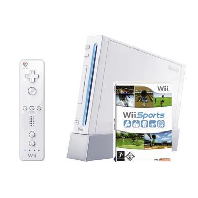 Nintendo Wii für 169€ - morgiger Ebay WOW