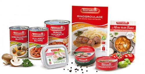 (Tipp) 20% Rabatt auf Inzersdorfer Produkte bei Amazon