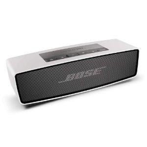 Bose Soundlink Mini, Bluetooth-Lautsprecher Silber für 143,98€ @Amazon Italien