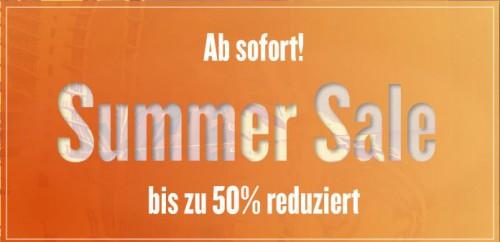 [Tom Tailor - Summer Sale] bis zu 50% Rabatt + 20% weiterer Rabatt mit Gutscheincode!