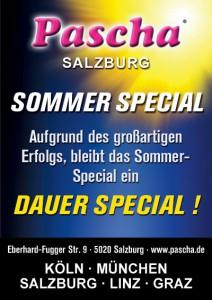 """[ab 18!!!] Bordell """"Pascha Salzburg"""" - gratis Eintritt, gratis Getränke, gratis """"Dienstleistungen"""""""
