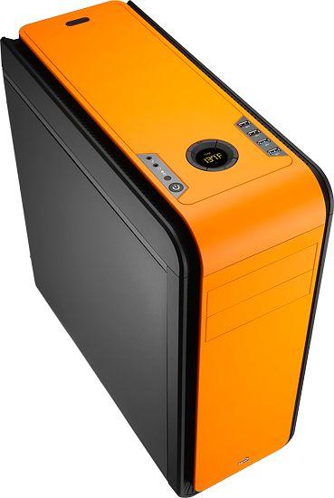[ZackZack] Aerocool DS 200 in verschiedenen Farben für 74,85€ - 33% Ersparnis