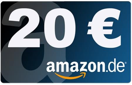 [Top!] Amazon Prime: 20 € Rabatt auf ein Spar-Abo - bis 12.7.2015 - kein Mindestbestellwert