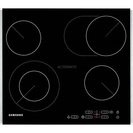 [ZackZack] Samsung C61RCDST2/XEG Kochfeld für 199,90€ - 24% Ersparnis