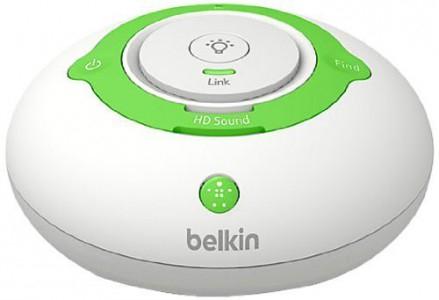 [ZackZack] Belkin Baby 200 Babyphone + Nachtlicht für 19,99€ - 49% Ersparnis