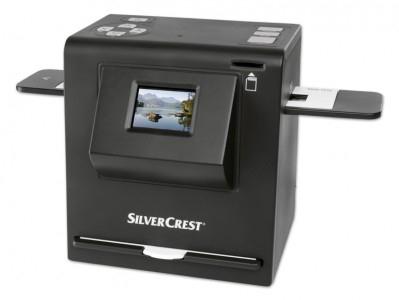 [Lidl.at] SILVERCREST® 4-in-1-Multiscanner für 59,99€
