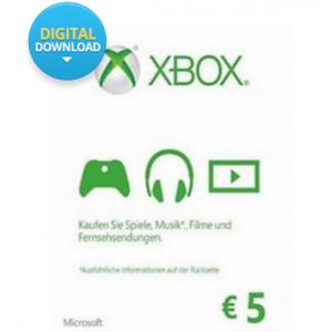 [Xbox Live Guthaben] 75€ Guthaben für 56,25€ @G2A | 5€ für 3,79€ @CDKeys