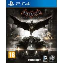 [PS4] Batman Arkham Knight + Harley Quinn DLC + Scarecrow DLC für 37€ @thegamecollection