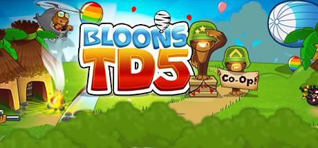 iOS: Bloons TD 5 komplett kostenlos - Ersparnis von 2,99€
