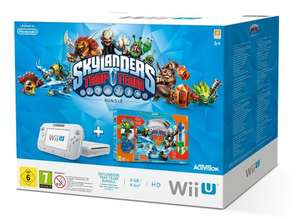 Amazon: Nintendo Wii U Skylanders Trap Team Bundle für 169€