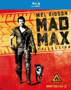 [Zavvi.de] Ausverkauf - z. B. Mad Max Trilogie für 15,75€ - 37% Ersparnis