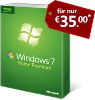 Windows 7 Angebote für Studenten und Normalos