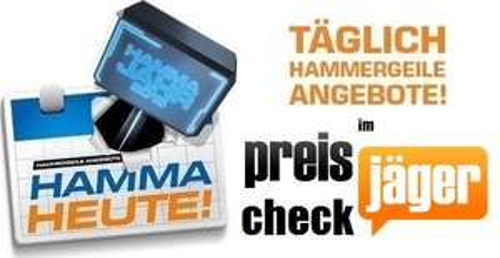 """Saturn """"Hamma Heute"""" Tagesangebote vom 9. Juli 2015 zB.: DENVER Actionkamera ACT-5002 für 49€"""
