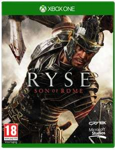 CDKeys: Ryse - Son Of Rome (Xbox One) als Download für 9,83€