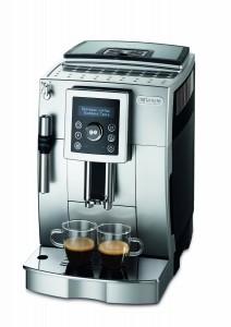 [Amazon Prime Day] DeLonghi ECAM Kaffee-Vollautomat für 299€   Ersparnis 51% ( Start: 11:00)