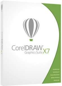 [Amazon Prime Day] CorelDRAW Graphics Suite X7 für 309€ - 35% Ersparnis