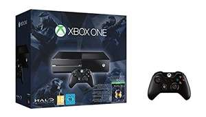 [Amazon Prime Day] Xbox One + Halo The Master Chief Collection + 2 Wireless Controller für 299€