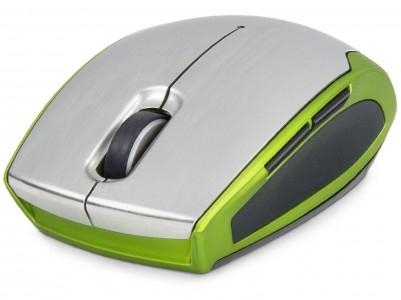 [Amazon] SpeedLink Favo 5-Tasten-Bluetooth v3.0-Maus grün metallic für 21,79€ - 27% Ersparnis